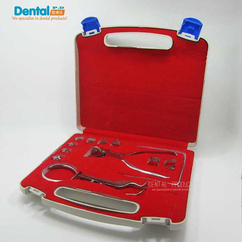 Стоматологическая резиновые ик-барьер удар резиновые ик-барьер инструмент для устройства с кожей ик-барьер