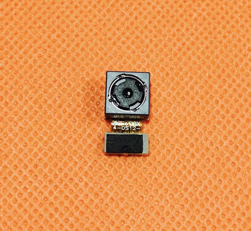 Photo originale Arrière Retour Module de Caméra 13.0MP Pour iMAN Victor MTK6755 Octa Core 5.0
