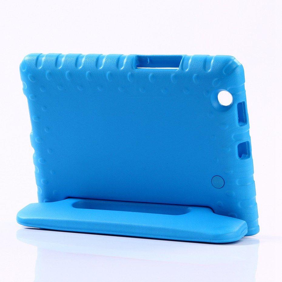 Étui pour huawei MediaPad M3 8.4 pouces tablette tenue dans la main résistant aux chocs EVA couverture complète du corps poignée support étui pour huawei M3 enfants