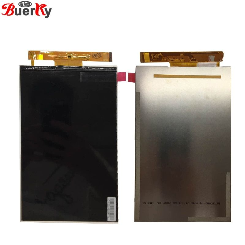 BKparts 1pcs lcd For Alcatel One Touch Pixi 3 (8) OT9005 9005 9005X LCD Display Glass screen digitizer Replacement free shipping