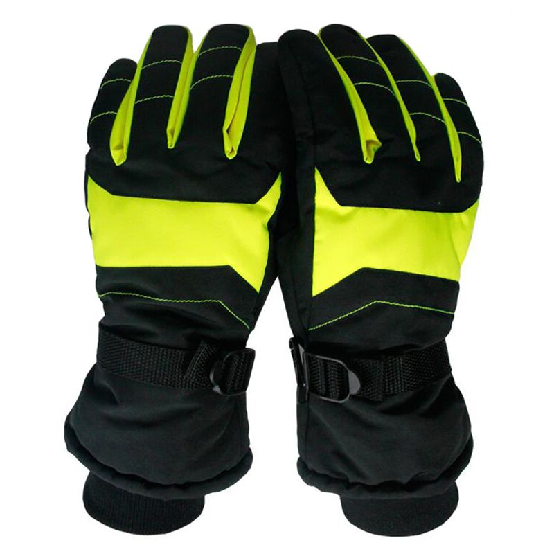 Top Qualität Warme Skihandschuhe Atmungsaktiv Winter Snowboard Handschuhe Männer Frauen Outdoor-sportarten Skifahren Motorrad Handschuhe
