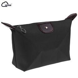 1 PC Multi-couleurs Femme cosmétique sac de rangement sac De Mode Lady Voyage Sac À Cosmétiques Sacs De Stockage D'embrayage Maquillage organisateur sac