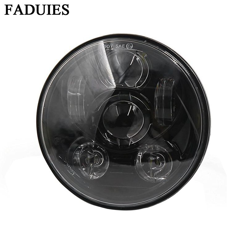FADUIES Motorcycle Accessories 5.75