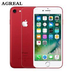 En Verre trempé pour iPhone 6 6 s Protecteur D'écran pour iPhone 7 Plus Verre Film pour iPhone X 4S Protection pour iphone 5 5S 8 8 Plus