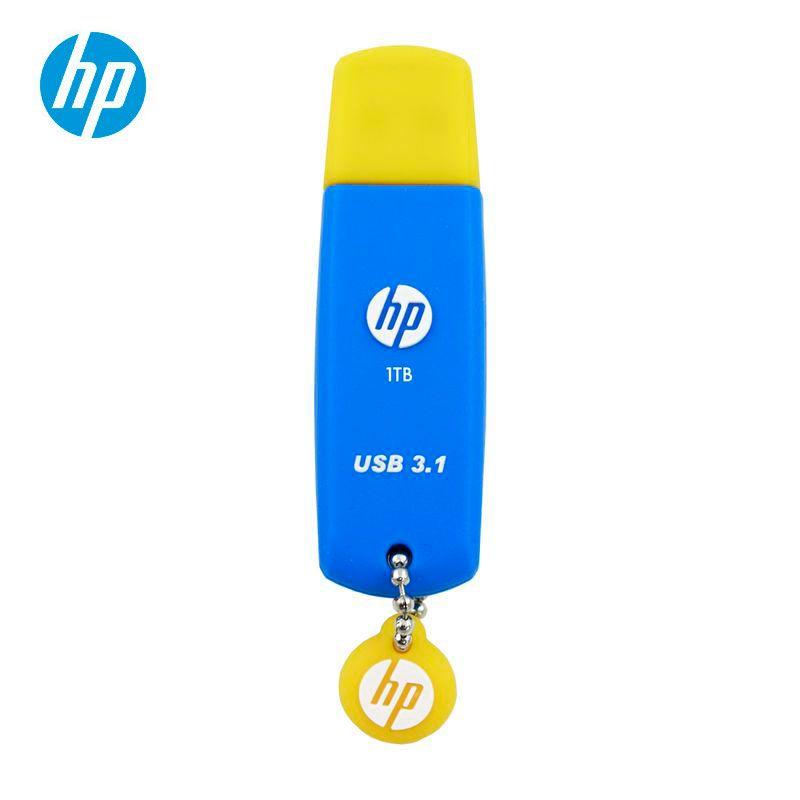 HP USB-Stick 512 gb 256 gb 128 gb 64 gb 32 gb DJ Thumb Sticks Neue x788W Disk auf Schlüssel Cle USB 3.0 Stick 64 GB Freies Verschiffen
