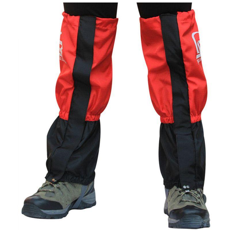 Outdoor Waterproof Leg Gaiters for Hunting,Hiking,Walking,Climbing Trekking Snow Gaiters 1Pair