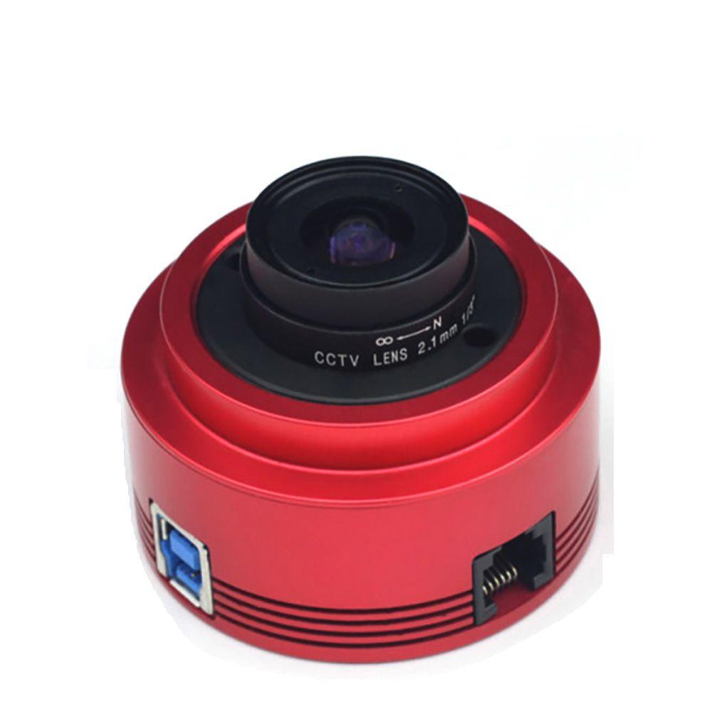 Zhenwang ZWO ASI290MM ASI290MC high-sensitivity planetary camera guide star camera