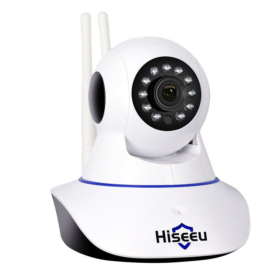 2mp WI-FI IP Камера Поддержка Wi-Fi режим AP 1080 P IP-сети Камера беспроводного видеонаблюдения WI-FI P2P IP Камера 1920*1080 P fh1c hiseeu