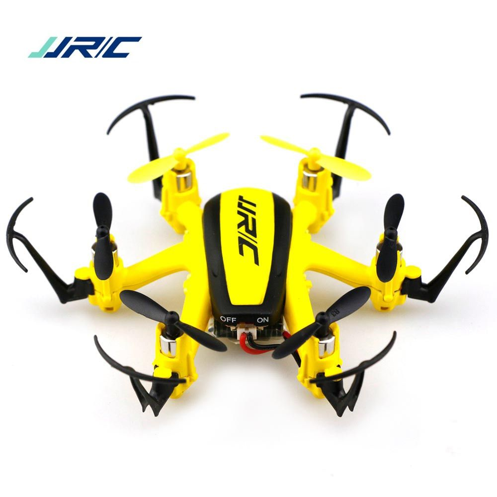 JJRC H20H Mini RC Drone Quadrocopter 2.4G 4CH RC Quadcopterr 6Axis Altitude Hold Headless Mode RC Drones Helicopter Toys Gift