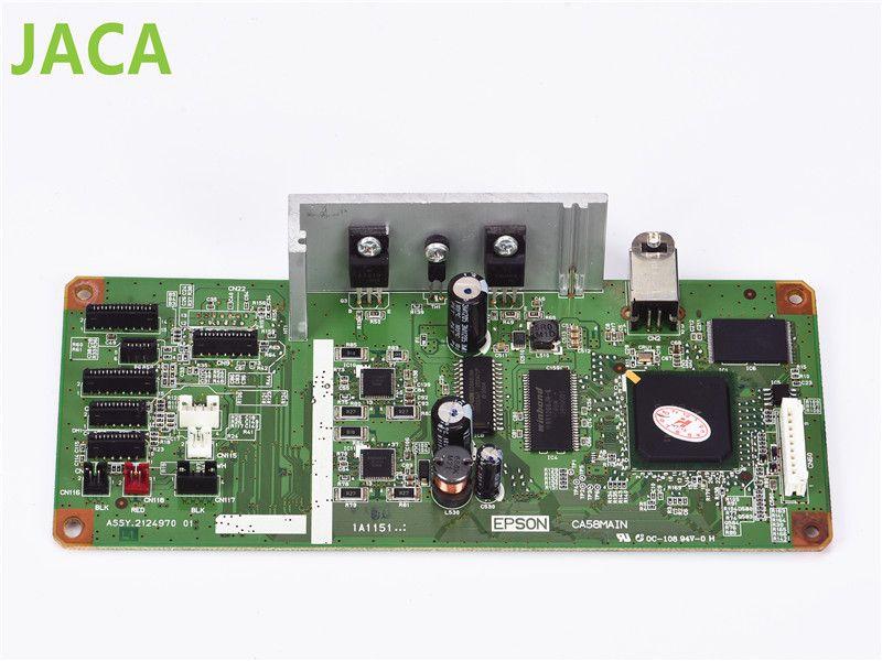 PCA ASSY 2131853 2124970 MainBoard Formatter Board logic Main Board mother board for Epson L1300 T1100 T1110 B1100 W1100 ME1100