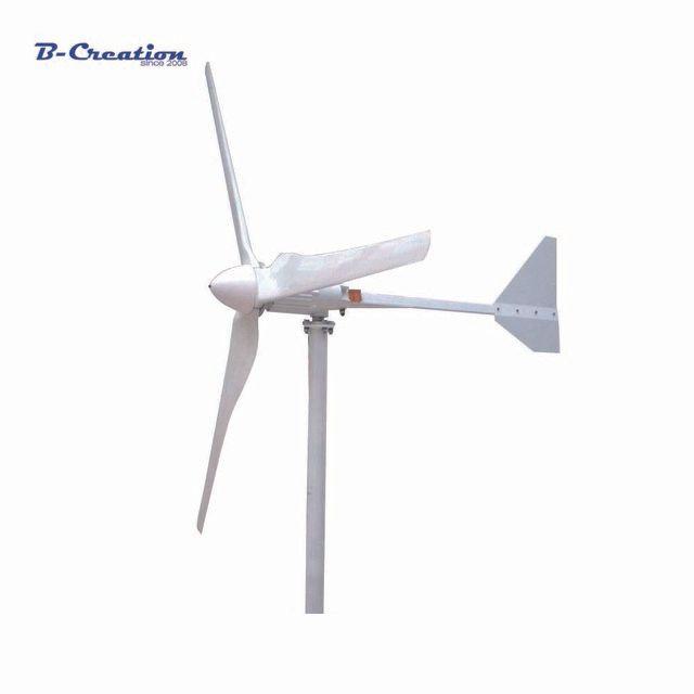 Fabrik preis für Drei Phase AC ausgang 2KW 2000 watt Wind Generator/Wind Turbine Windmühle/Wind Turbine Generatoren für verkauf