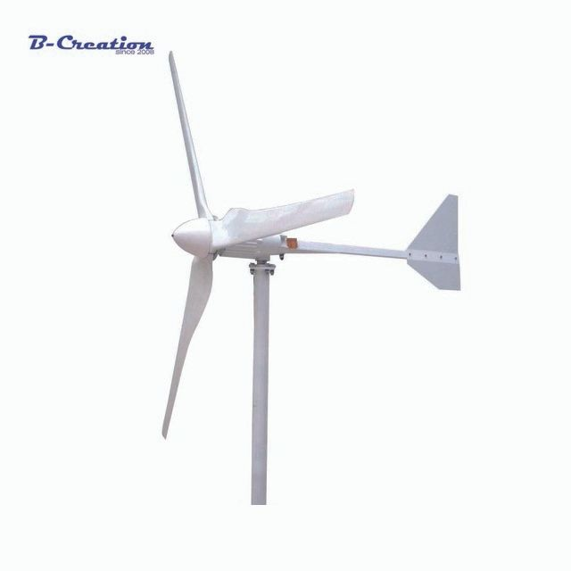Factory price for Three Phase AC output 2KW 2000W Wind Generator/ Wind Turbine Windmill / Wind Turbine Generators for sale