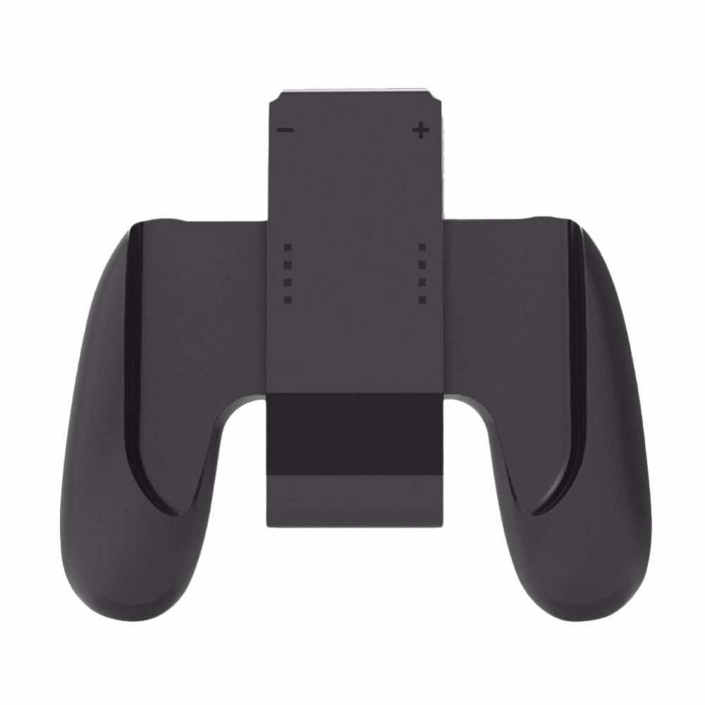 2017 New Game Console Charger Charging Hand Grip Gamepad Stand Holder for Nintendo Switch NS NX 2017 Joy Con