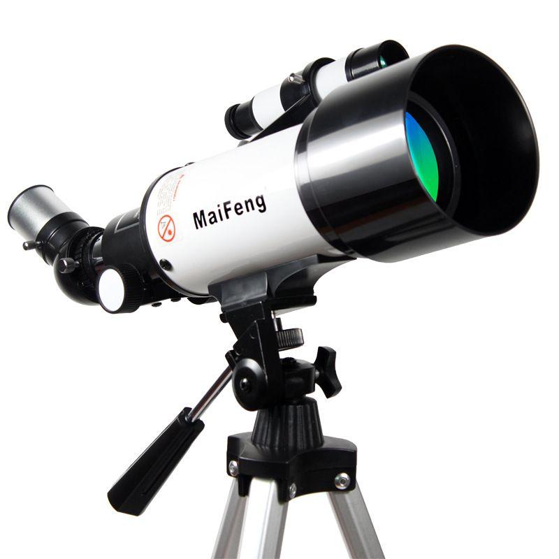Star-beobachtete Astronomische Teleskop 40070 Monokulare Fernglas Landschaft Objektiv Eintrag Im Freien Professionelle Spektive