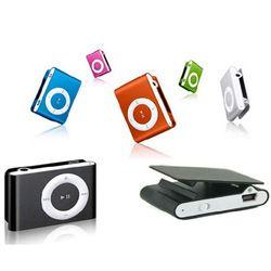 Новый Большой продвижение зеркало портативный MP3-плеер Мини Клип MP3-плеер Водонепроницаемый Спорт MP3 плейер Волкман lettore MP3