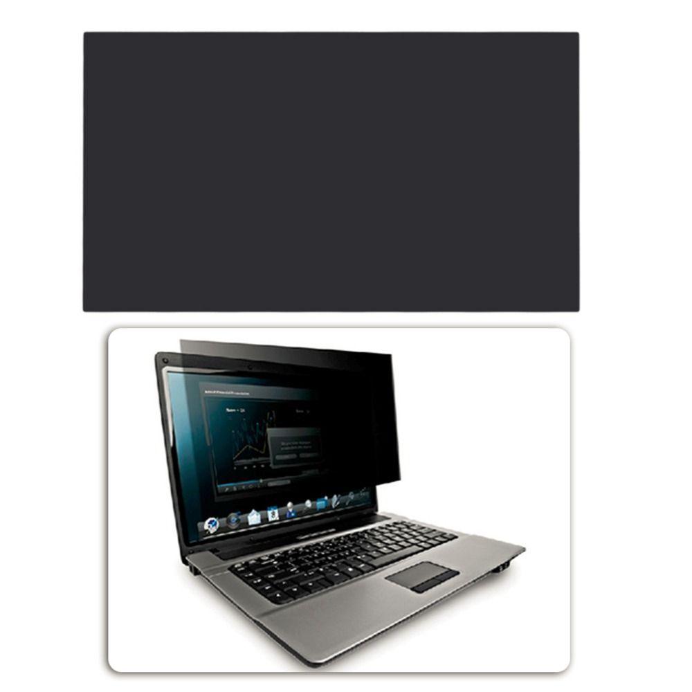 Para 13 pulgadas Widescreen 16:9 LCD portátil Monitores/Notebook privacidad protección Películas Peep prueba