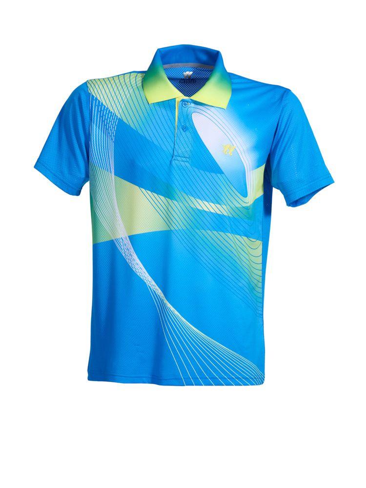 Sport Schnell Trocknend atmungsaktive badminton shirt Trikots, Frauen/Männer Volleyball Golf tischtennis Bowling Trainning männer T Shirts
