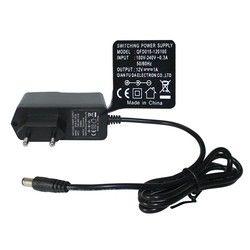 ANEWKODI D'origine 12 V 1A AC/DC Adaptateur Alimentation Chargeur Pour 254/255/256/257/27 5/349/350/351/352 Linux TV Box