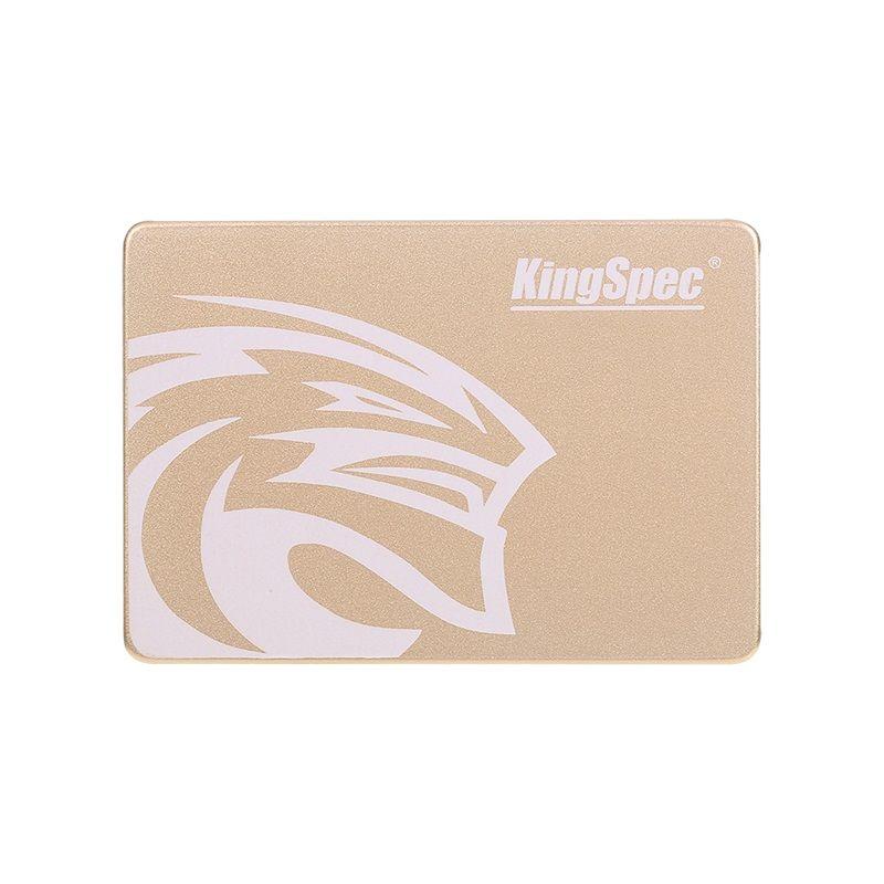 KingSpec 2tb SATA3 SSD hdd Interne SSD 2TB SATAIII 2,5 Zoll Solid State HD Festplatte SATA II für Laptop Computer