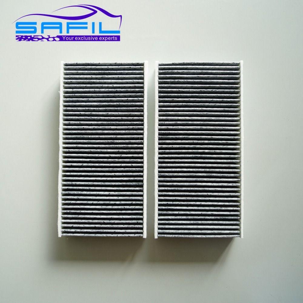 cabin filter for 2001-2005 HONDA CIVIC OEM: 80290-ST3-E01 #ST70C