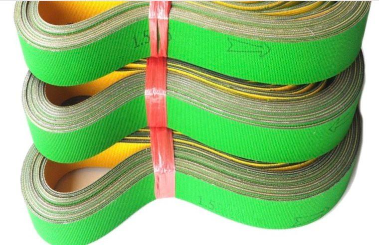 1 STÜCKE 2*50*1450mm Holzbearbeitung hobel gürtel router Mit Hoher geschwindigkeit nylon blatt basisband