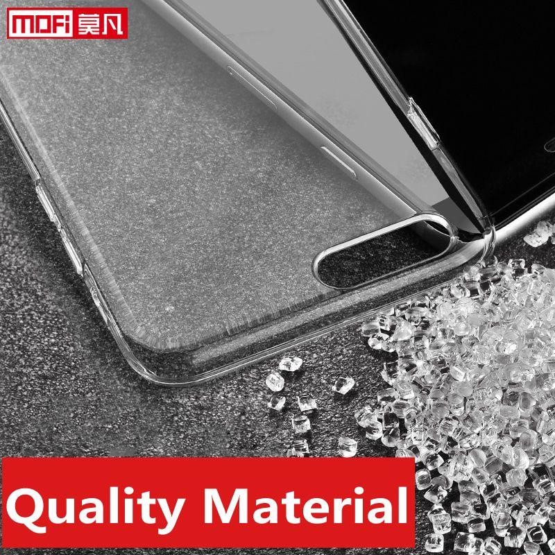 Étui pour iphone 7 en silicone souple transparent pour iphone 7 plus étui de protection coque ultra transparente pour iphone 7 7plus