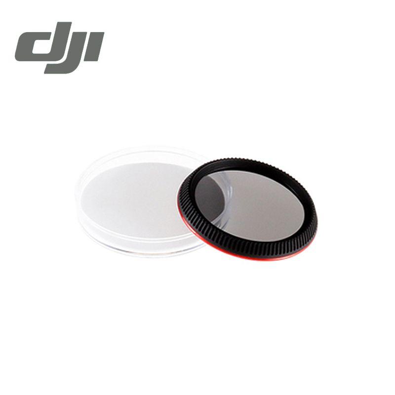DJI Osmo +/Z3 Kamera ND4 Filter (für Osmo +/Z3 Kamera) Original Zubehör Teil