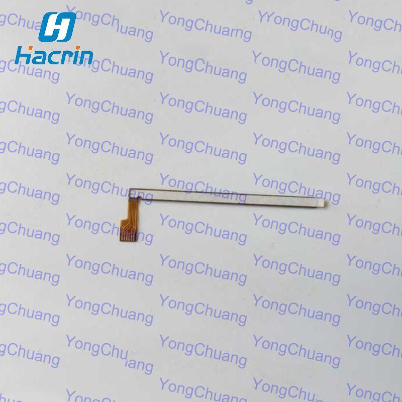 Hacrin Pour Elephone P8000 FPC Volume & Power la Touche Haut/Bas Bouton Flex FPC Câble Remplacement Pour Elephone P8000 téléphone