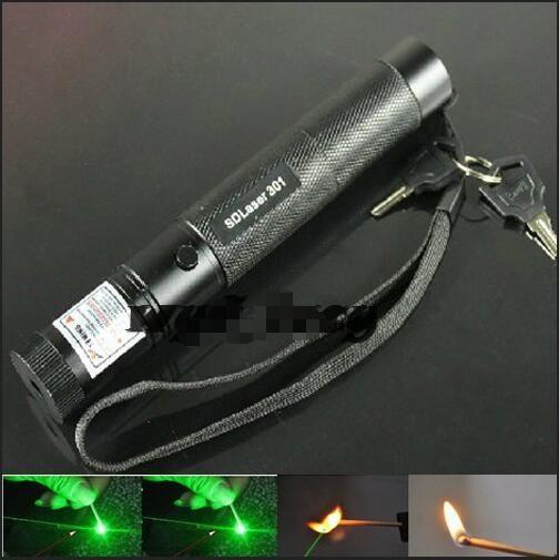Super Powerful Green Laser pointer 50w 500000mw 532nm High power LED Lazer Flashlight presenter Burning Match & Light Cigarettes