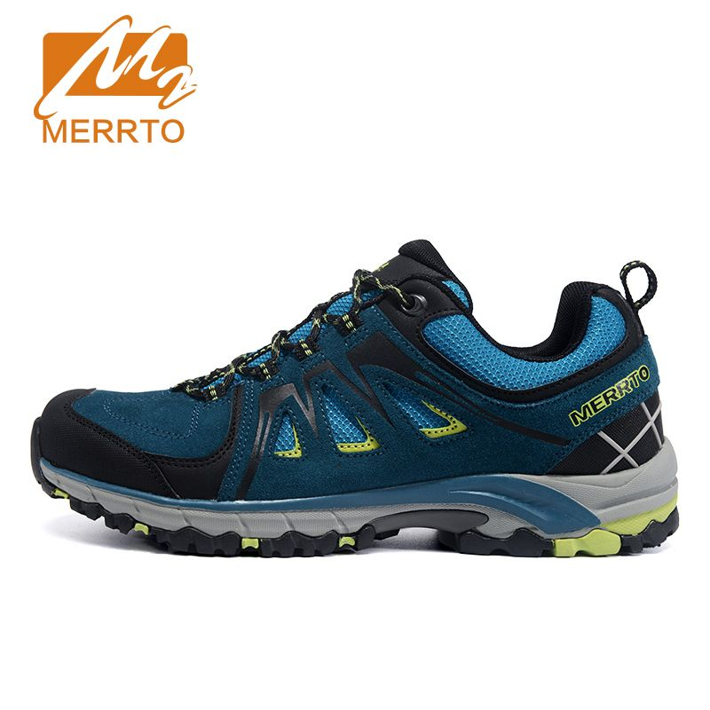 MERRTO Trainers Brand Walking Shoes Breathable Men Lightweight Net Comfortable Walking Sports Shoes Sneakers #MT18609