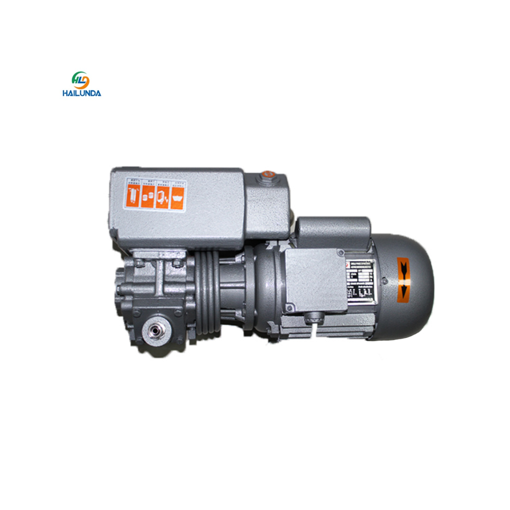 Big Oil Vacuum Pump for Curved Screen LCD OCA Vacuum Lamination Machine Pump Refurbish Equipment