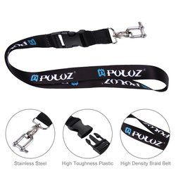 10pcs Detachable Long Neck Chest Strap Lanyard Sling With Quick Release And Safety Tether For GoPro Hero 2 3 3+ 4 5