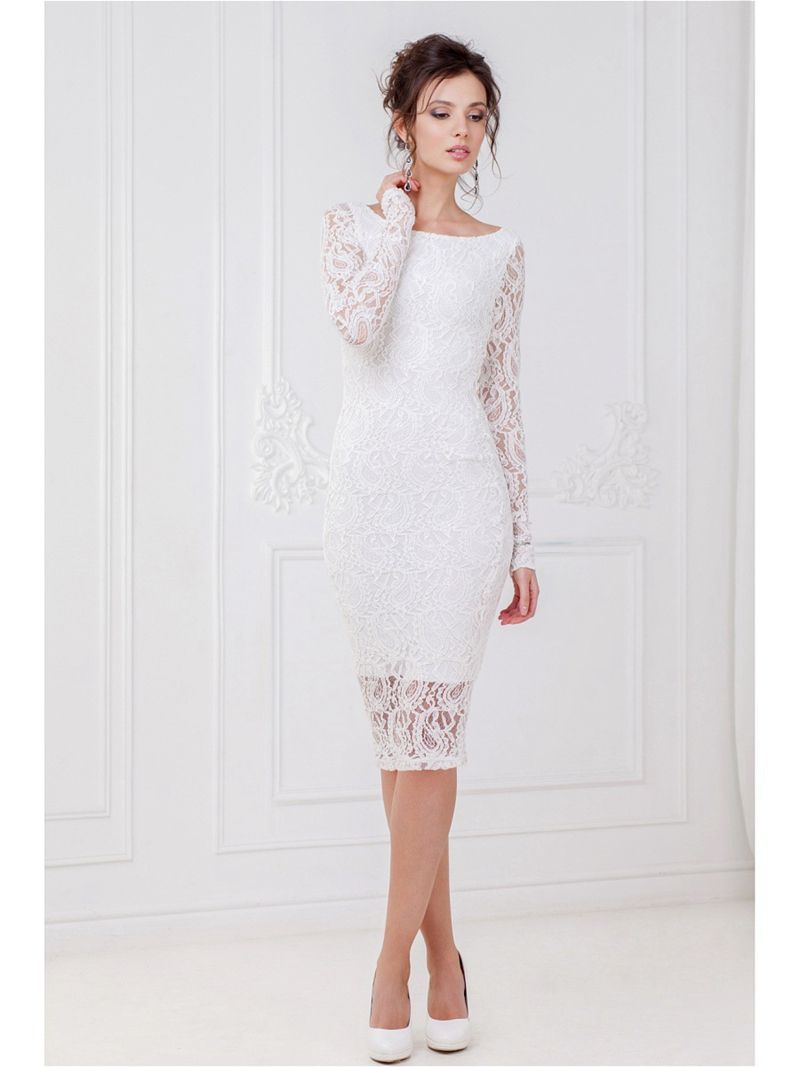 Womens Elegant Sexy See Through Contrast Lace One Piece Dress Suit Party Evening Mother of Bride Special Occasion Bodycon Dress