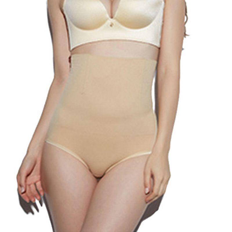 High Waist Seamless Shaping Abdomen Women's Tights Underwear Women Postpartum Repair Body shaperdropshipping