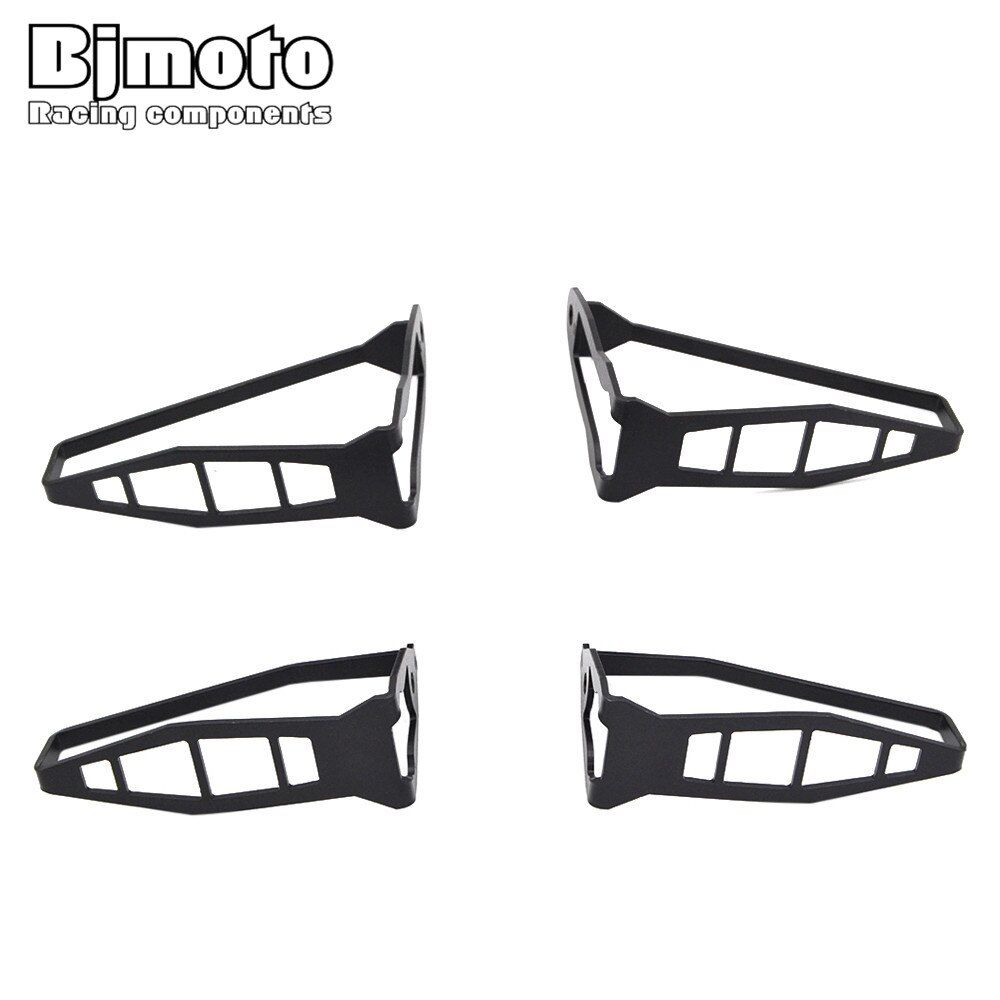 For BMW R1200GSADV F800GS Signal Light Protection Shields Light Turn Signal Cover for BMW R1200GS F800GS F650GS motorcycle parts