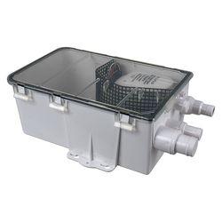 Seaflo 600 GPH 12 volt automático sumidero de ducha drenaje kit Marina RV caravanas autocaravanas remolques Camper barco