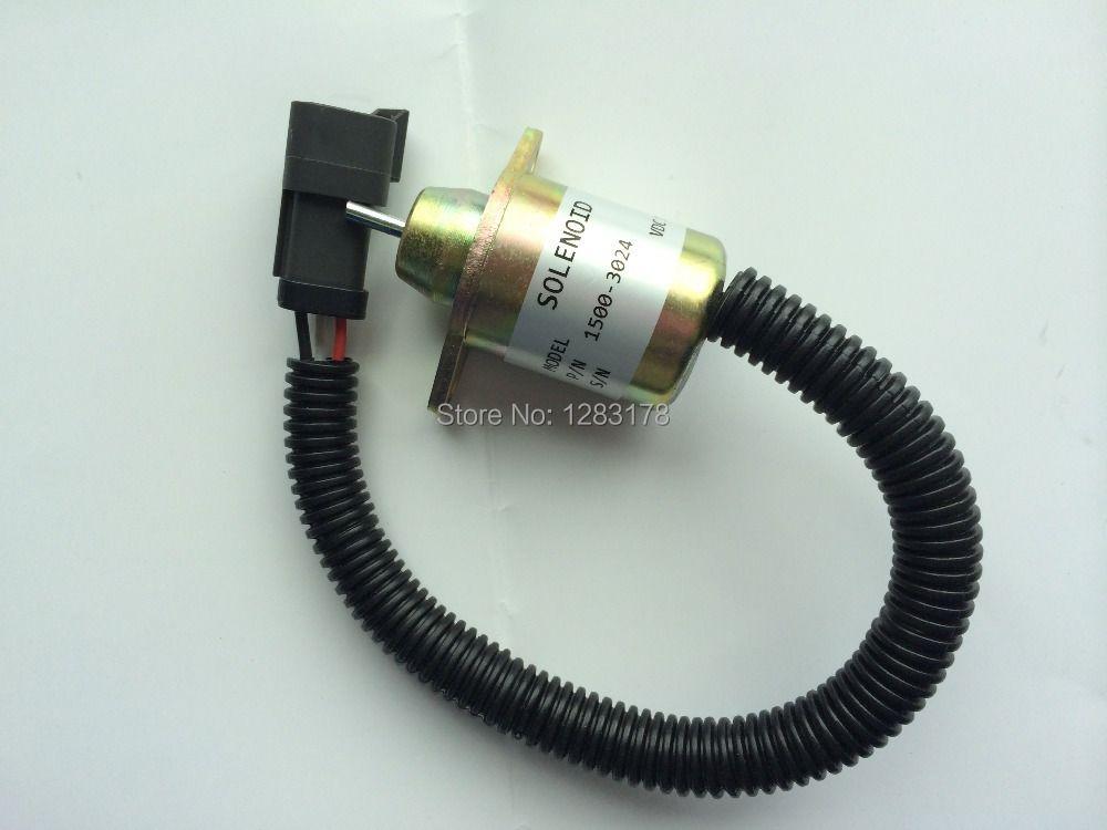 Tankstopp Magnet abschaltung magnet Ersetzen 1500-3024/1500-3076/41-4306