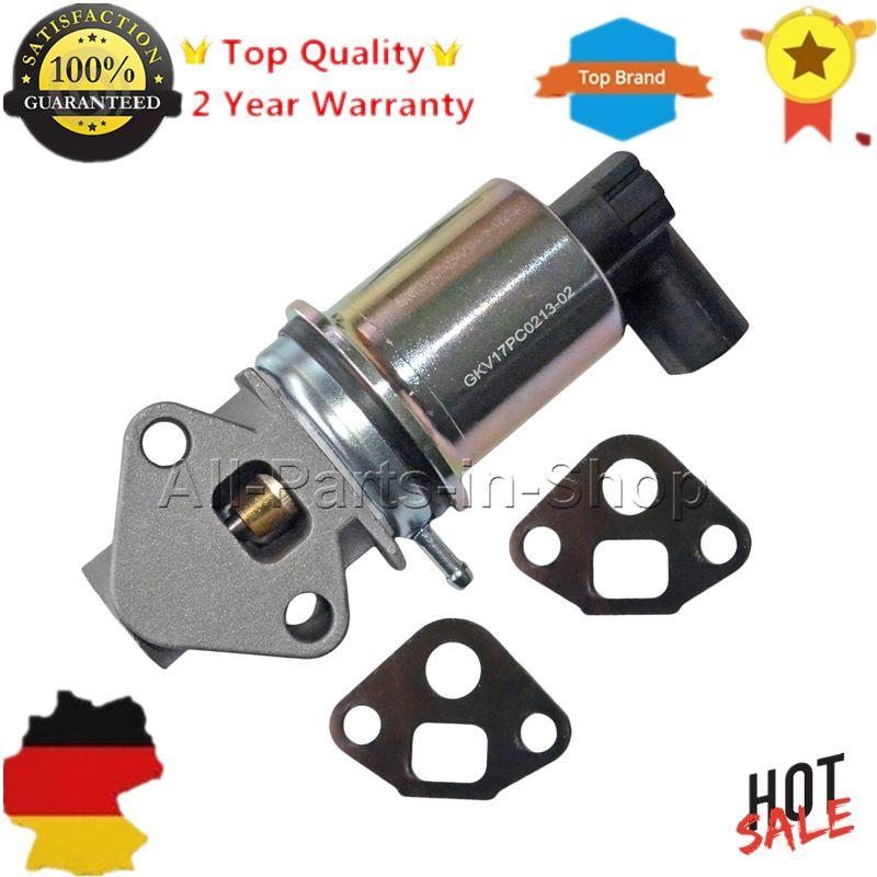 036131503M, 036 131 503 M EGR Valve FOR VW BORA GOLF IV V PLUS LUPO POLO CADDY 1.4 1.6 + 16V