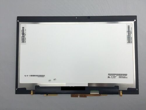 LCD Touch Screen Digitizer Assembly With Bezel For Lenovo ThinkPad X1 Yoga (1st 2nd 3rd Gen) 20FQ 20JD 20JF 20LD 20LF