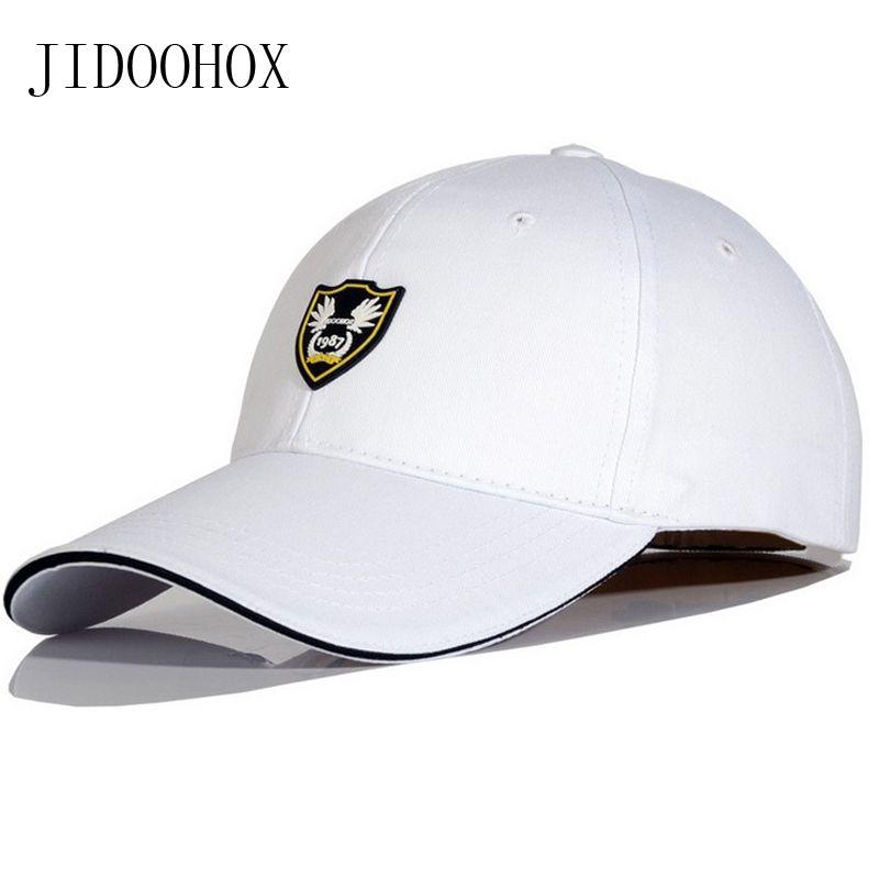 55-62cm coton unisexe tranquillement casquette de baseball chapeau d'été mode coton femme été chapeaux mâle loisirs casquettes de baseball