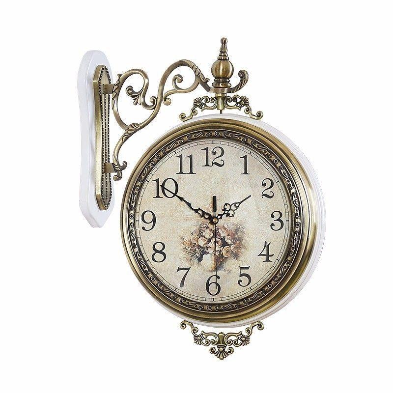 Modern Living Room Decoration Reloje Casa Wandklok Saatleri Reloj Pared Relogio De Parede Klok Duvar Saati Wall Clock