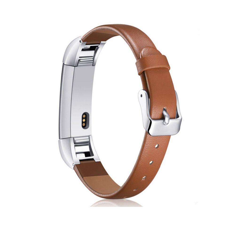 LNOP кожаный ремешок для Fitbit Alta HR замена группы браслет часы ремень для Fitbit Alta HR трекер аксессуары