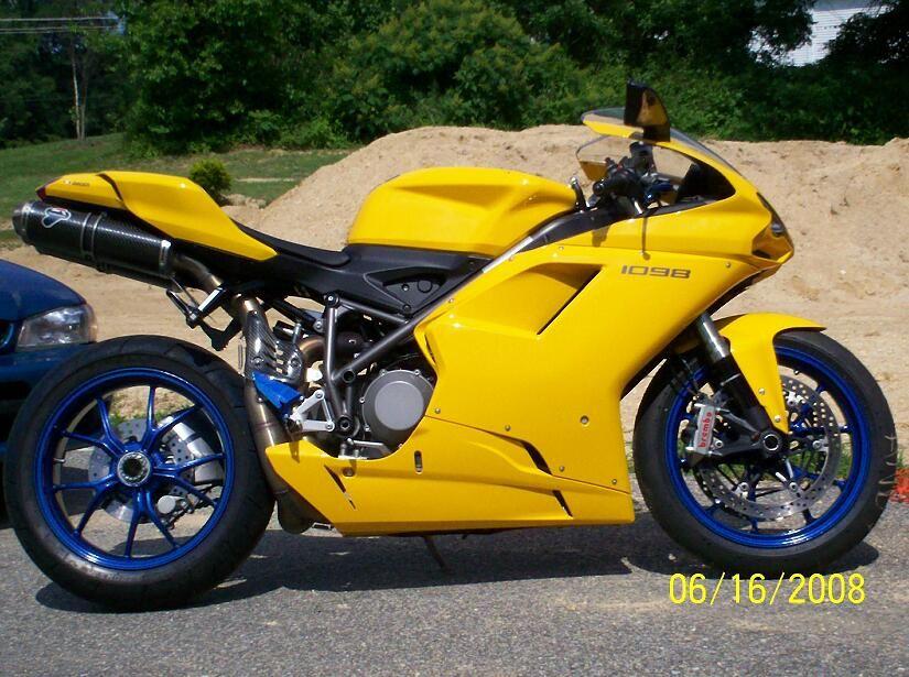 Gelb verkleidung kit für Ducati 848 1098 07 08 09 10 11 verkleidungen set 848 1198 2007 2008 2009 2010 2011 DY64