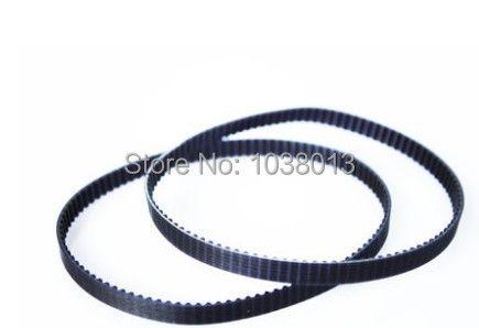 10pcs/lot HTD 3M Timing belt 216 3M 10 teeth  72 width 10mm length 216mm HTD216-3M-10 Neoprene with Fiber glass core