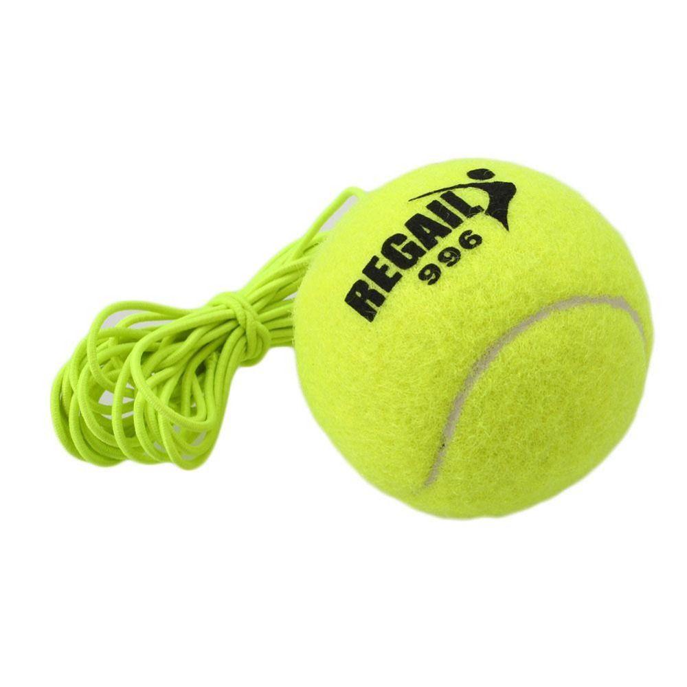 Tennis Ball Mit String Seil Trainer Training Praxis Universal Für Anfänger