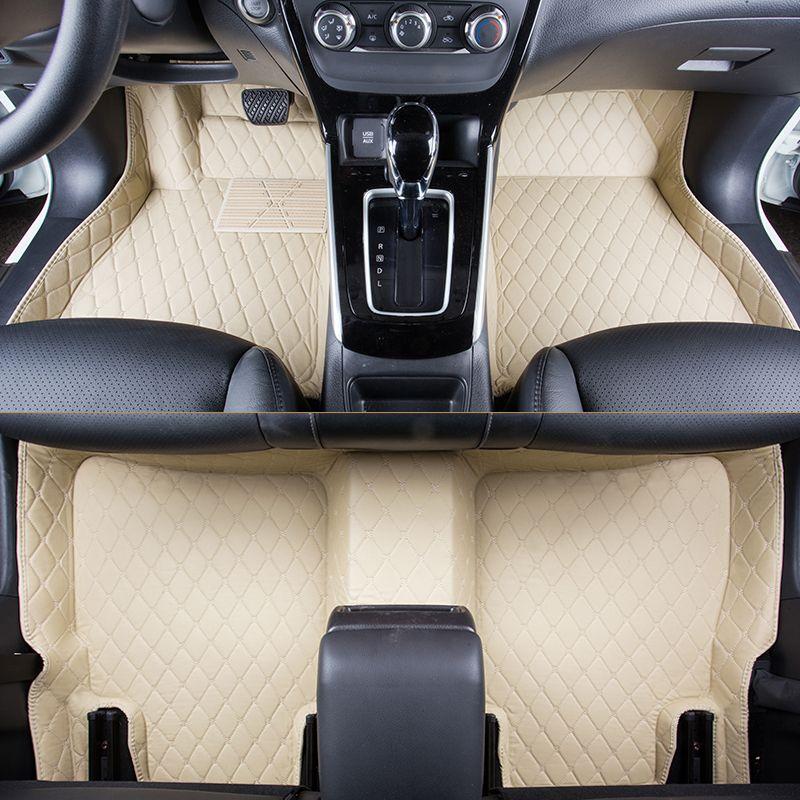 WLMWL Auto Fußmatten Für Lexus alle modelle nx lx470 gx470 ES IST RX GX GTH LX auto zubehör auto styling Auto Teppich Abdeckungen