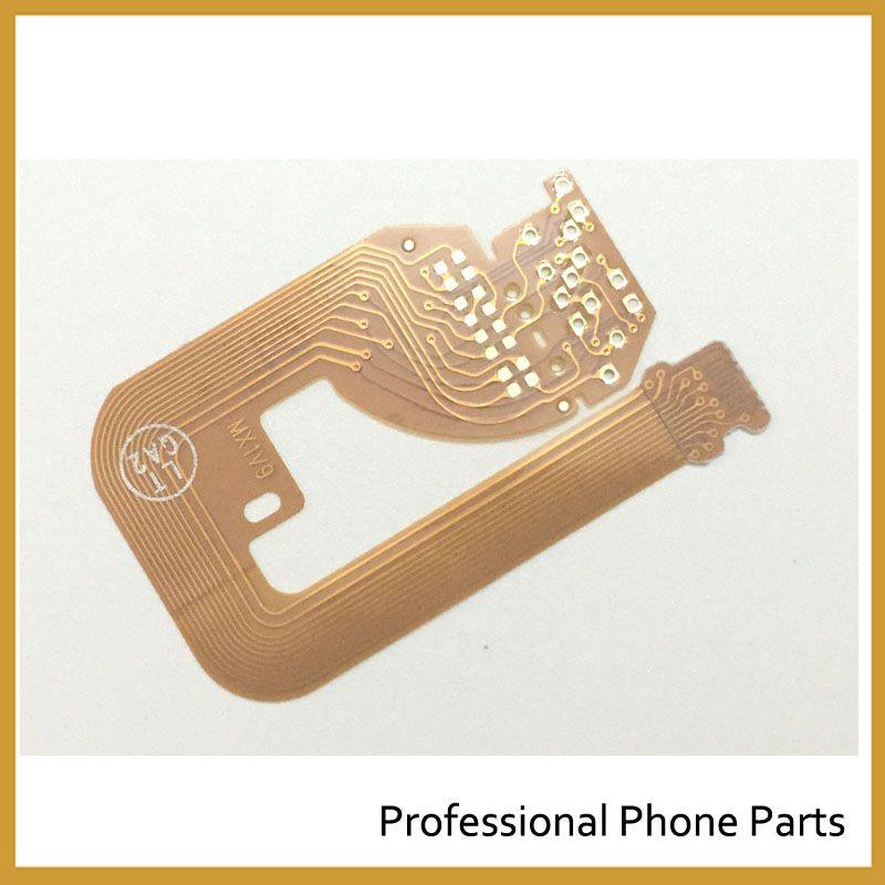 Pièces De Rechange d'origine pour nokia 8910 mobile téléphone Flex Câble livraison gratuite