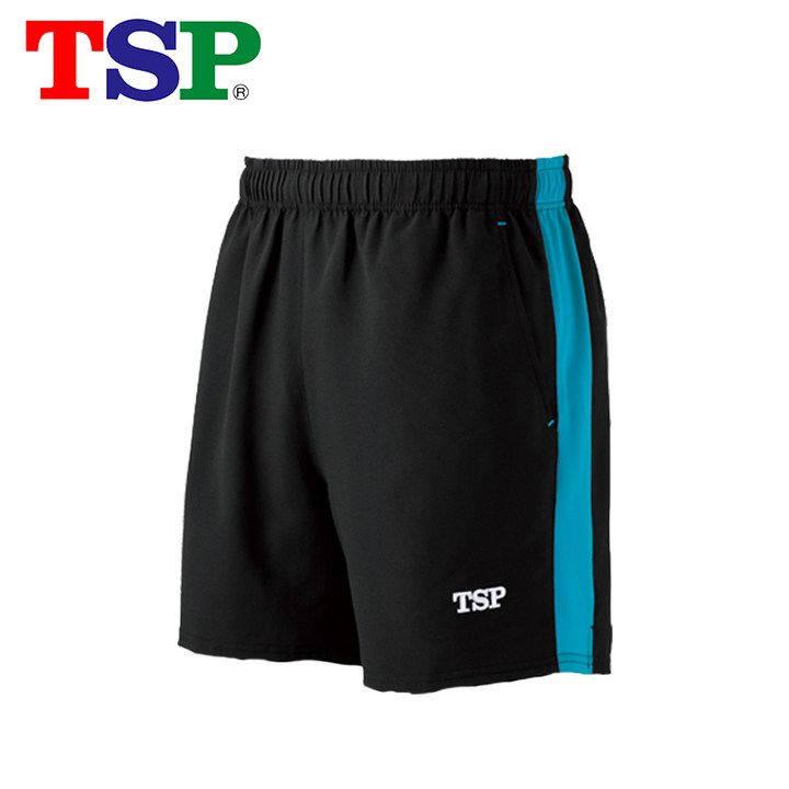 TSP 83321 Table Tennis Shorts for Men / Women Ping Pong Clothes Sportswear Training Shorts