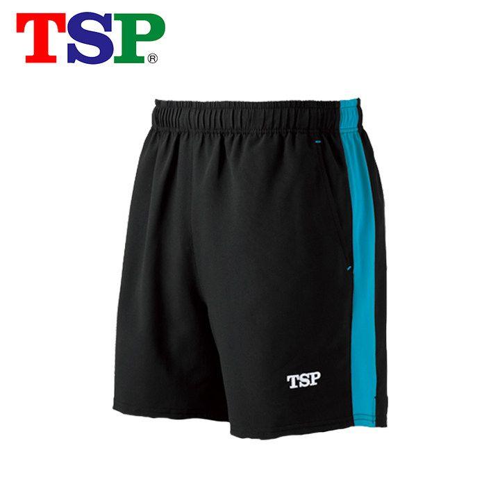 TSP 83321 Tischtennis Shorts für Männer/Frauen Ping Pong Kleidung Sportswear Training Shorts