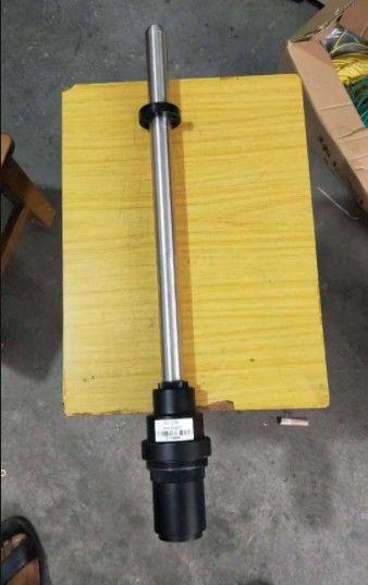 GS-JT6 Hohe Temperatur Objektiv 500mm Edelstahl Wasser Kühlung Abdeckung Hohe Temperatur Kamera